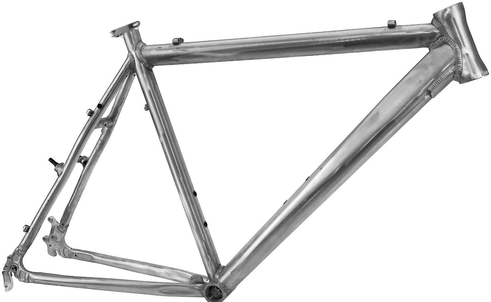 Cuadros, Chasis : Bikespain.es, Recambios y Componentes de Bicicleta ...